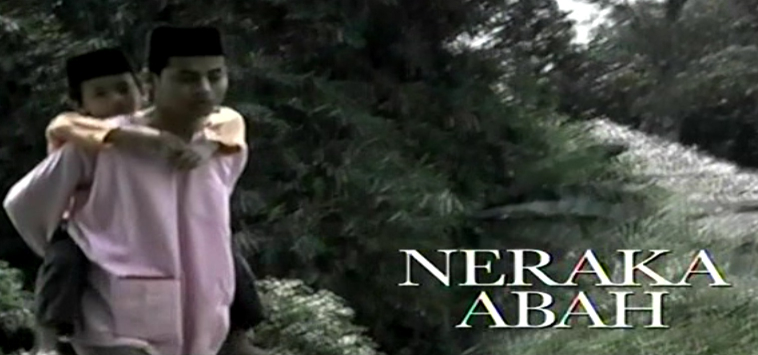 Neraka Abah Full Movie