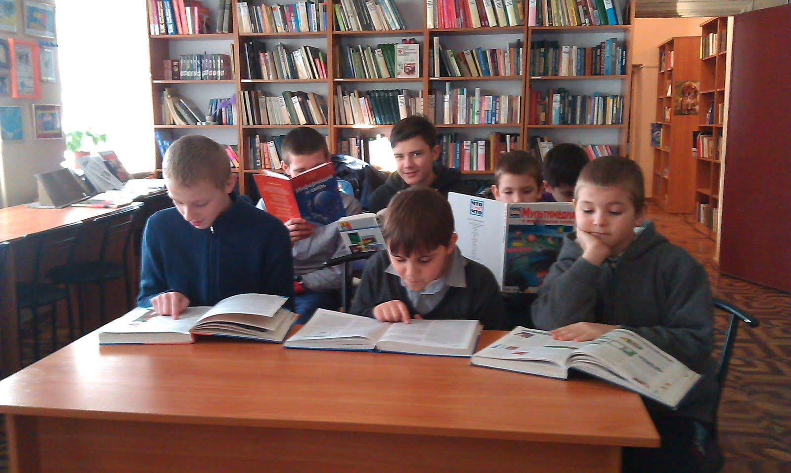 Лаборатория чтения для мастеров