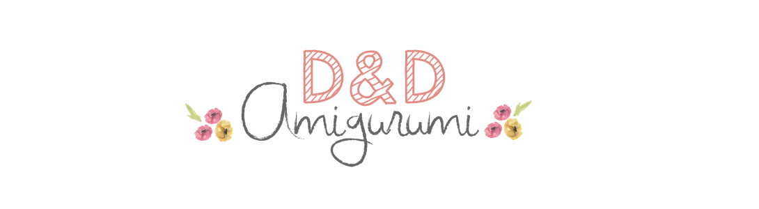 D&D Amigurumi