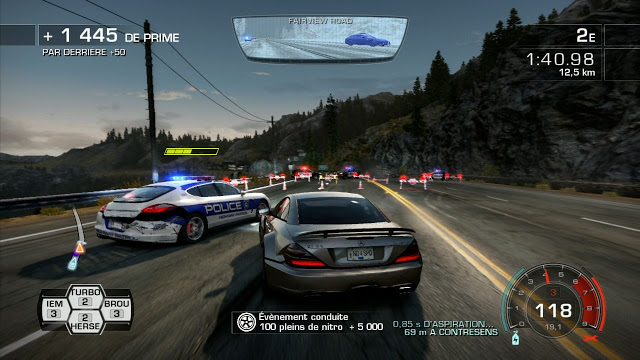 Download game Need For Speed Hot Pursuit for pc