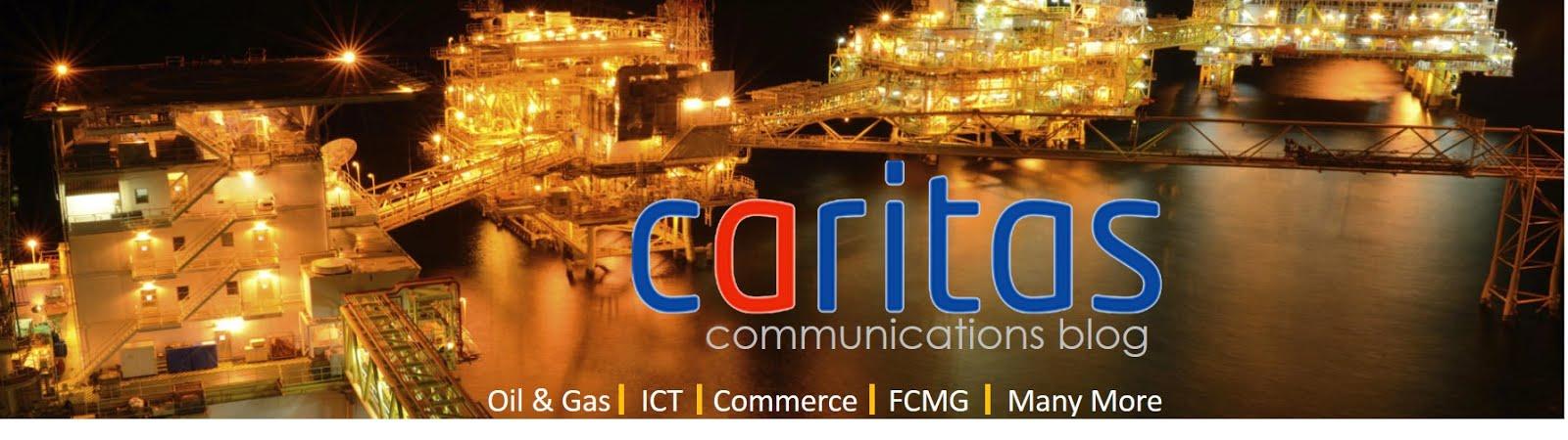 CaritasBlog