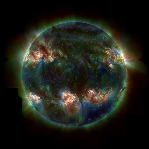Resultado de imagen de Llegará el día en el que la Vida, se extinga en la Tierra