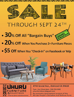 Sale ends Sunday, September 24th