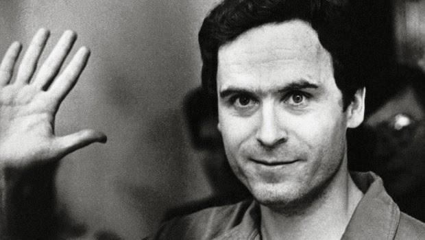 Ted Bundy pembunuh bersiri