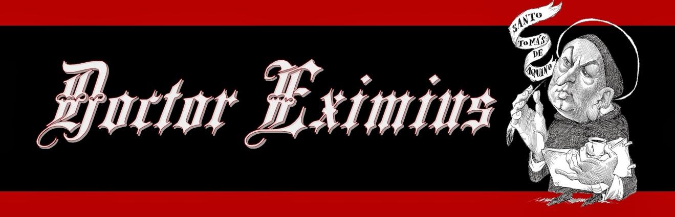 Doctor Eximius