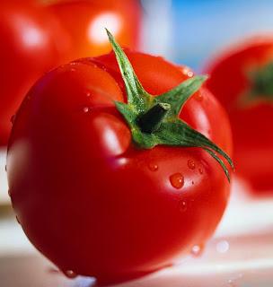 Cara Membuat Masker Tomat