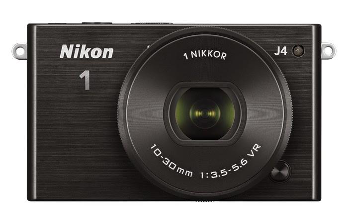 Nikon 1 J4 Review