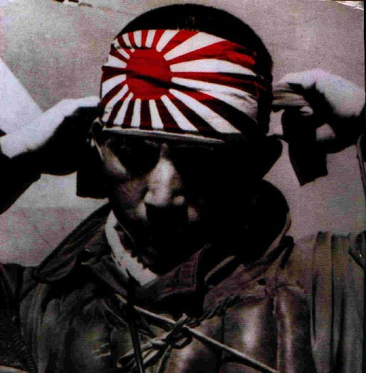 bushido and kamikaze during the world war two News about world war ii (1939-1945) commentary and archival information about world war ii (1939-1945) from the new york times.