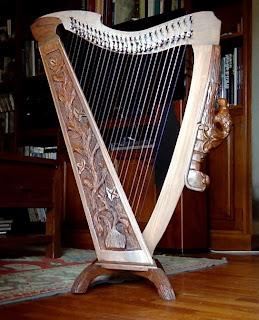 my harp