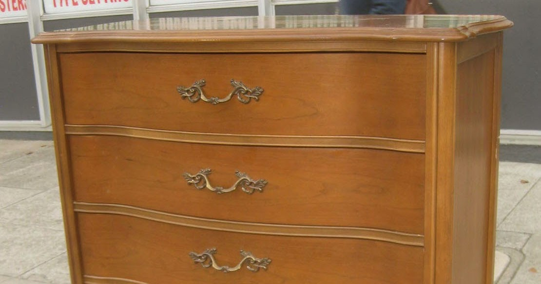 Uhuru furniture amp collectibles sold french provincial bedroom set