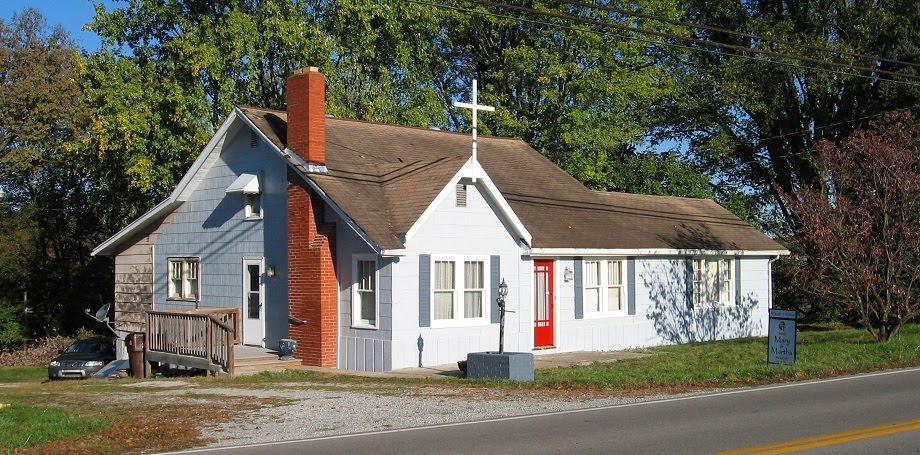 MAMA Church at Bethany House