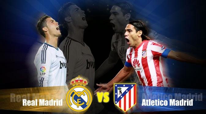 Image Result For Atletico Madrid Vs Real Madrid En Vivo Y Gratis
