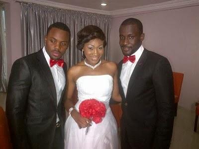 ebube nwagbo wedding pictures