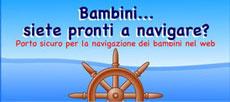 Siete pronti a navigare?