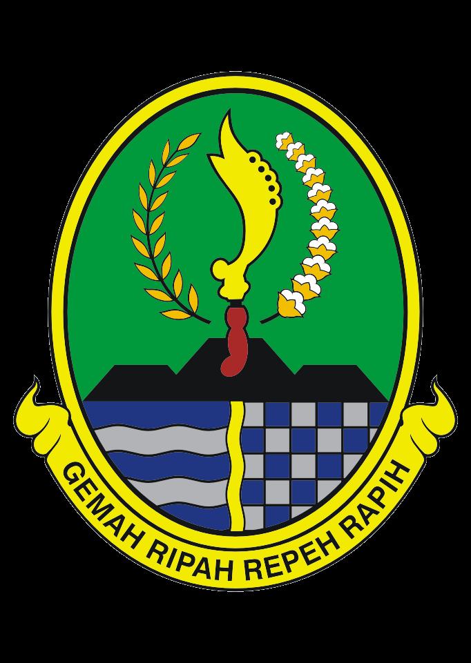 Download Logo Jawa Barat Vector
