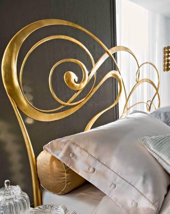 Blog de Ámbar Muebles: Muebles de forja: elegancia, diseño y ligereza