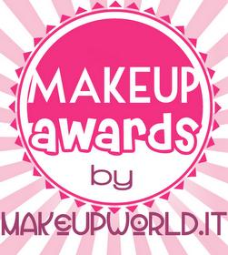 Make Up Awards: conto alla rovescia per conoscere i vincitori!