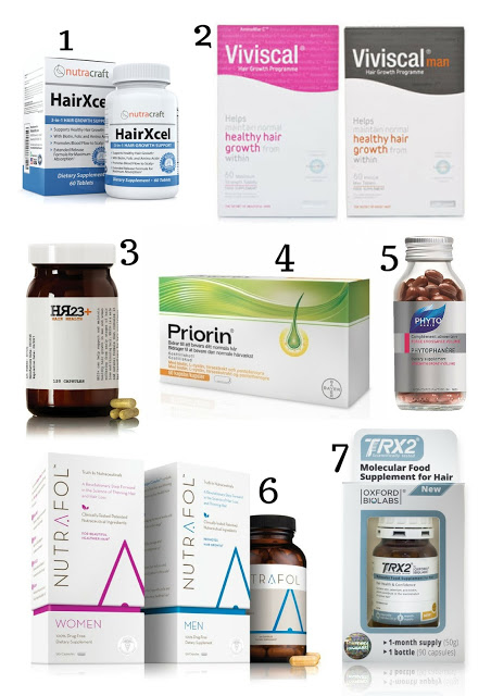 Top Hair Loss Picks