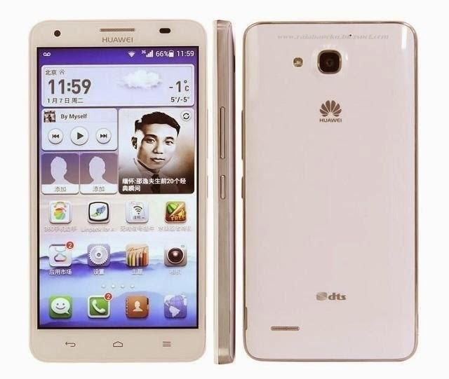"Harga Dan Spesifikasi Smartphone Huawei Honor 3X Edisi Terbaru, Technology IPS LCD Capacitive Touchscreen 5,5"" Inch 1280 x 720 Pixels"
