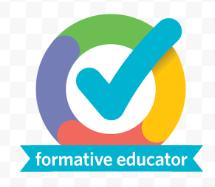 goFormative Badge