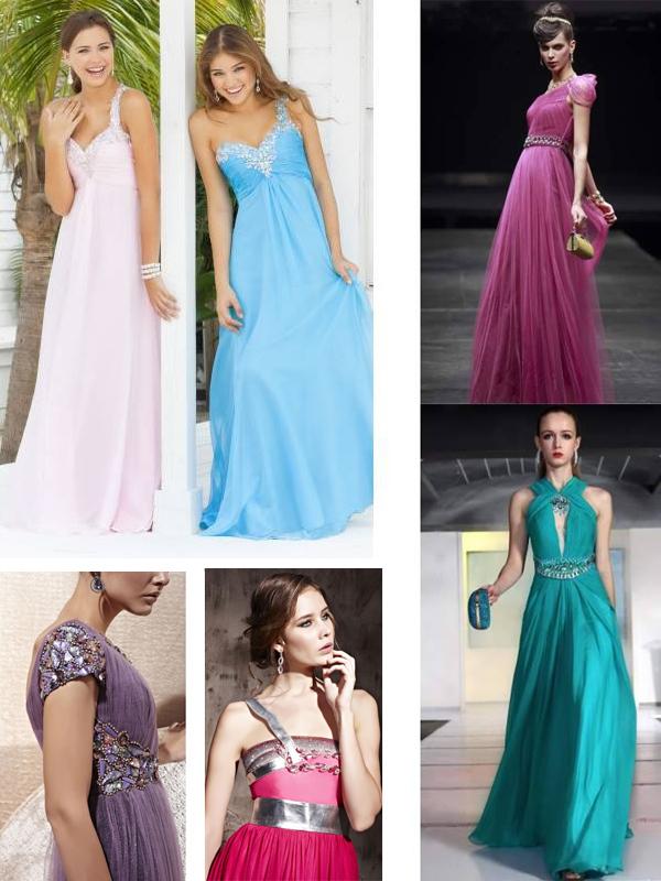 sembrono 2014 summer dresses for evening embelished