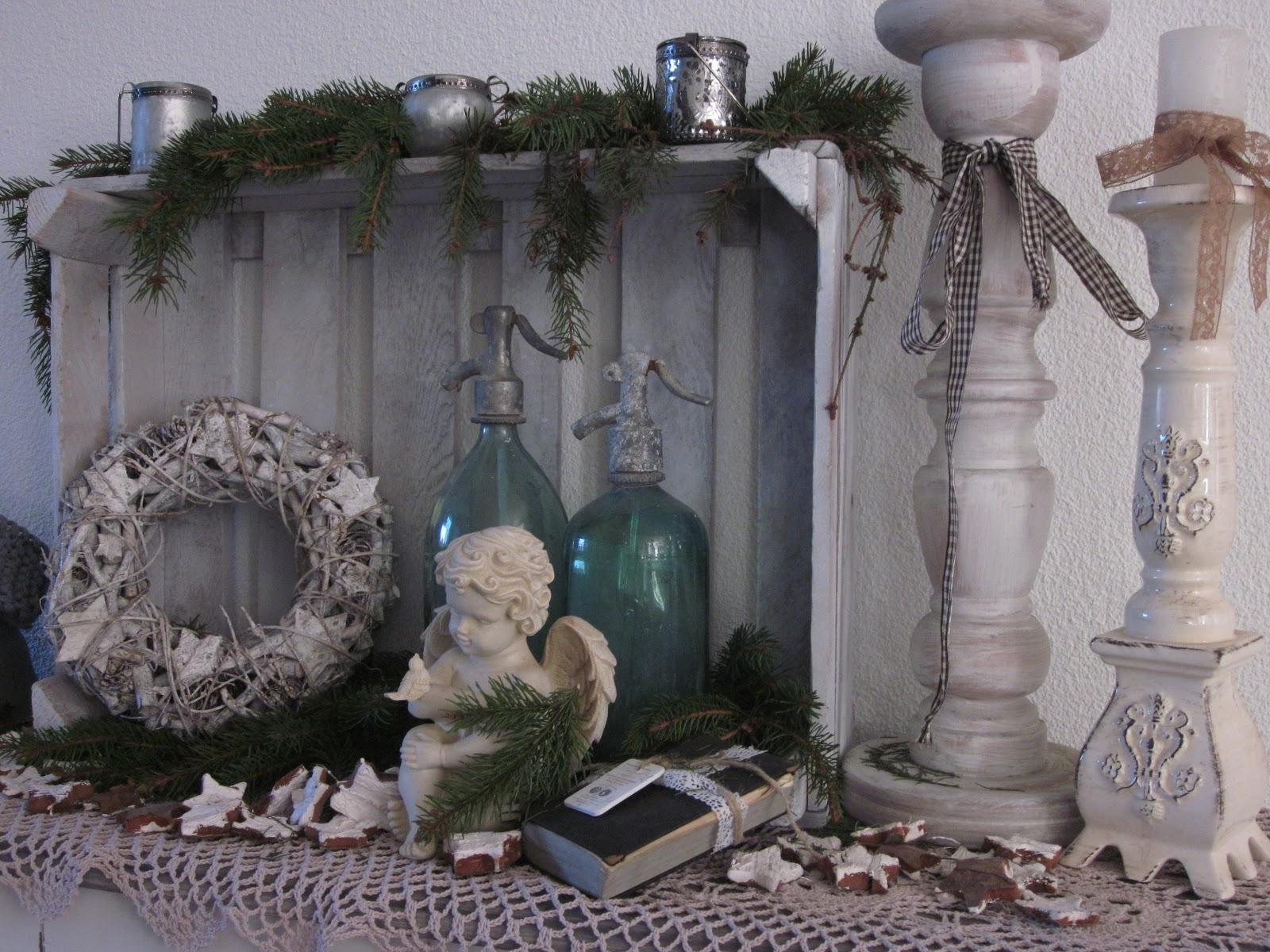 Crea 3 trois ons kerst huis for Kerst ideeen voor in huis