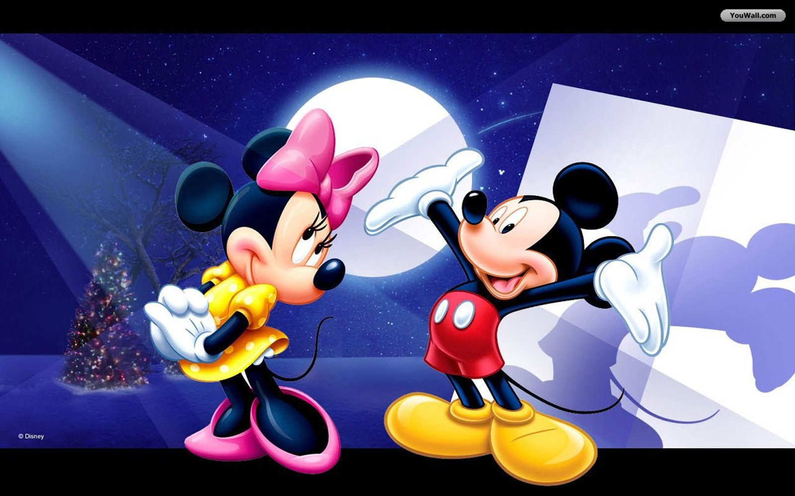 Wikipedia Mickey Minnie Mouse Wallpaper Pictures