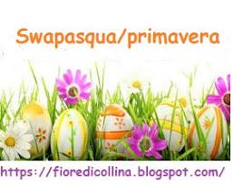 Swapasqua / Primavera by Fiore