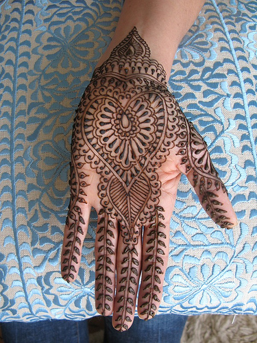 Designs Of Mehndi Simple Arabic Mehndi Designs