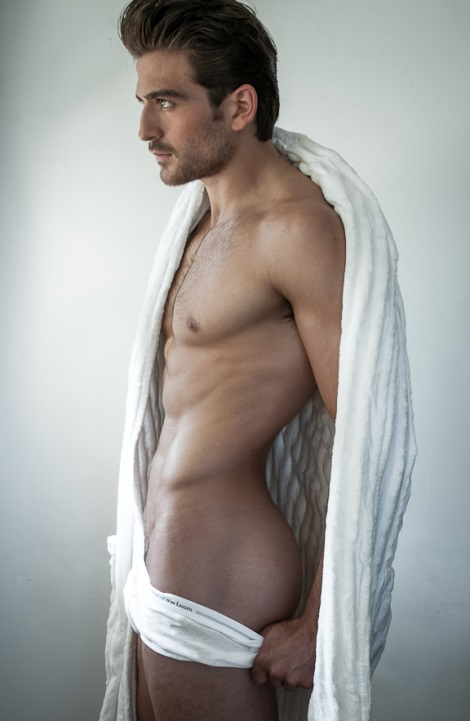 Jacob Burton by Scott Teitler for My Portis Wasp says