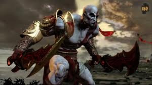 God of War 3 Free Download