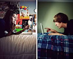 Las Redes Sociales se han convertido en un medio para encontrar pareja