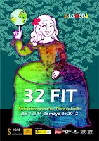 Del 4 al 14 de mayo de 2012 la 32 Feria Internacional del Títere de Sevilla 2012