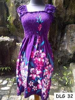 dress bali big size