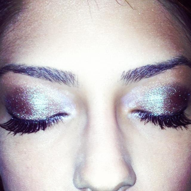 Faces By Samantha Rae Francescas Sweet 16 Club Makeup