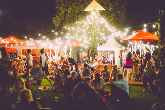 Well Hello Night Noodle Markets And More   Good Food Month Launches In  Brisbane
