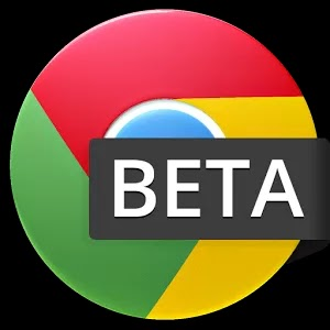 Chrome beta logo.img