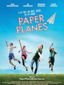 Paper Planes (2014) ()