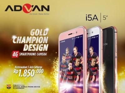 Advan i5A