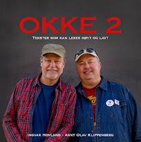 """KJØP """"OKKE 2"""""""