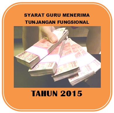 Syarat dan Ketentuan Guru Penerima Tunjangan Fungsional 2015, Kapan Pencairan TF 2015