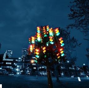 Lampu Lalu Lintas Paling Membingungkan di Dunia