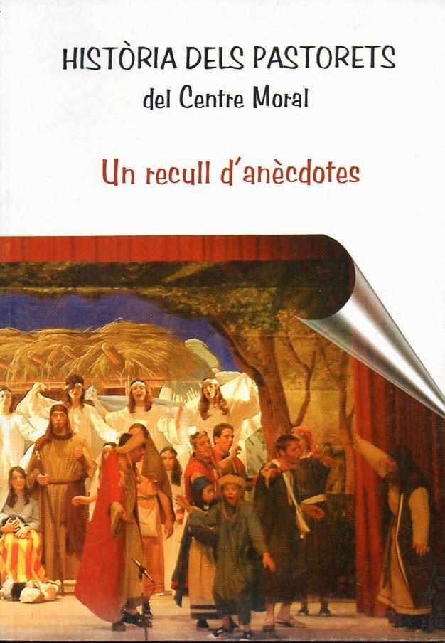 Història dels pastorests del Centre Moral