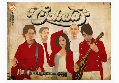 Lirik Lagu dan Kunci/Chord Gitar Cokelat - Karma