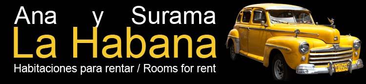 Ana y Surama