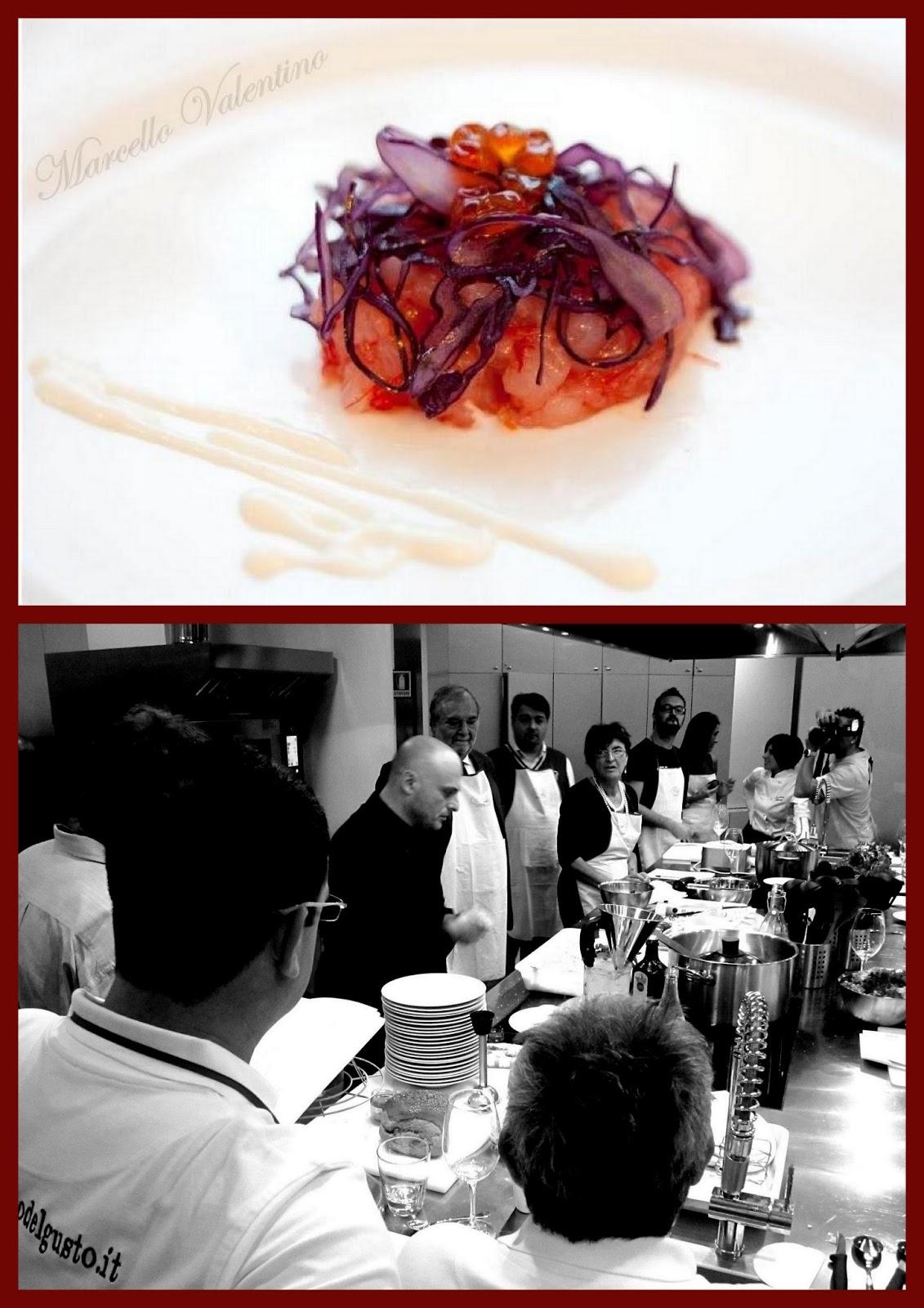 mediterraneo in cucina: corsi di cucina con lo chef marcello ... - Corso Di Cucina Bari