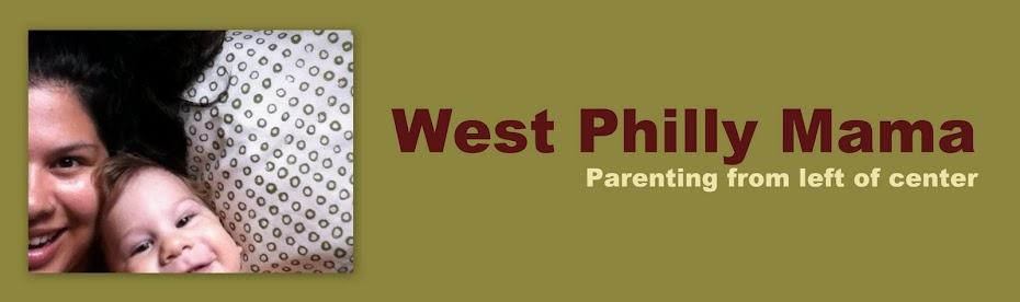 West Philly Mama