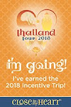 I've Earned It -- Thailand 2018 Tour!!