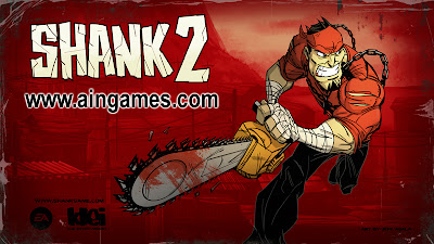 Download Game Shank 2