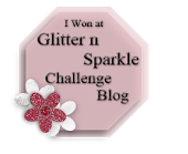 Glitter N Sparkle Winner